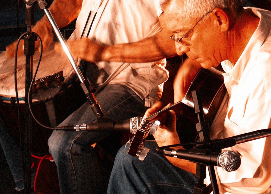 Turíbio Santos - 2007