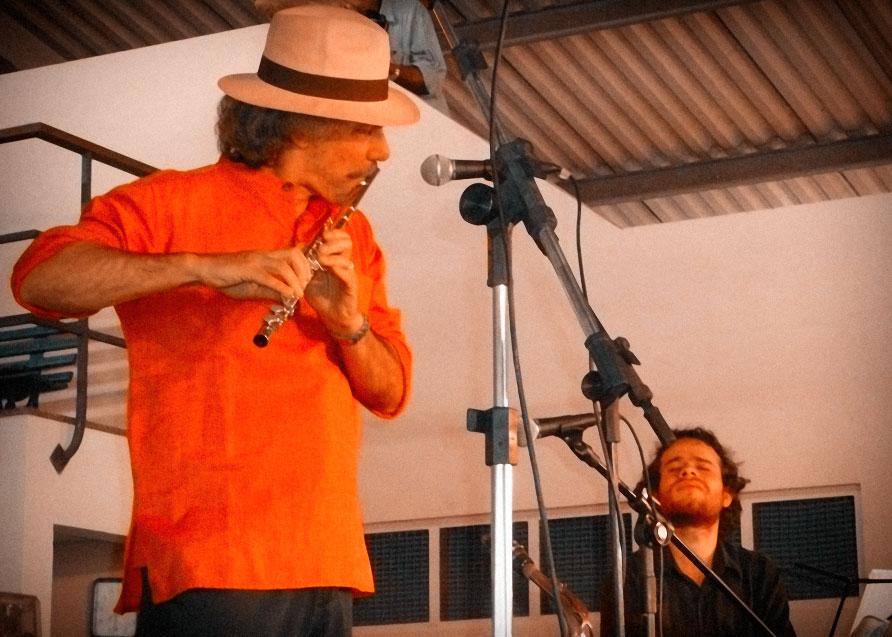 Mauro Senise - 2008
