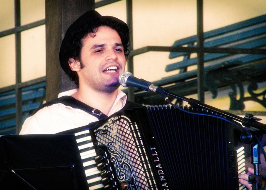 Marcelo Caldi - 2010