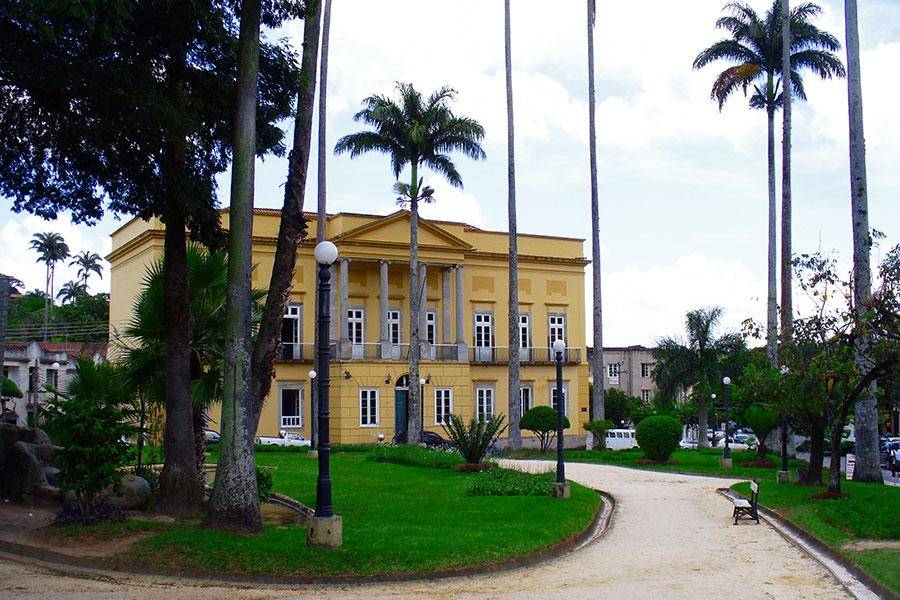 Vassouras - Prefeitura