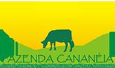 Fazenda Cananéia Logotipo
